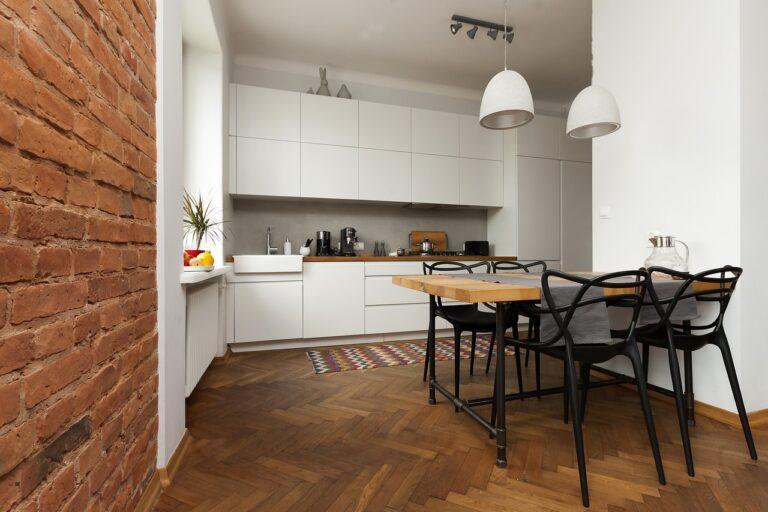 Nowy wygląd kuchni – meble kuchenne niczym z salonu